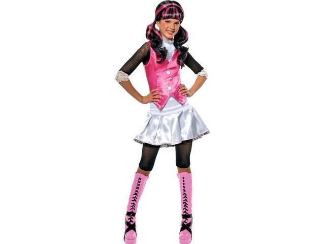 Monster High Draculaura Costume for Girls