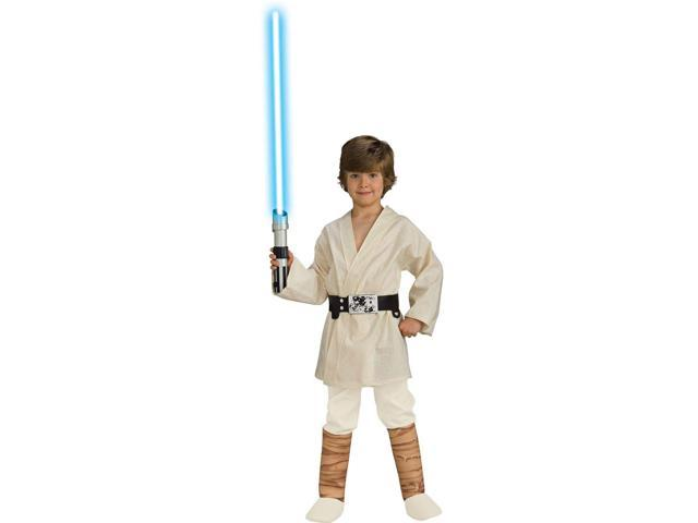 Boy's Luke Skywalker Star Wars Costume