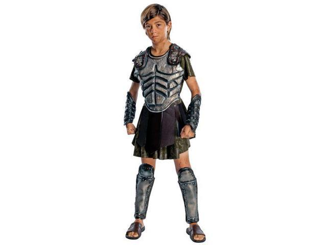 Deluxe Perseus Clash of the Titans Costume for Boys