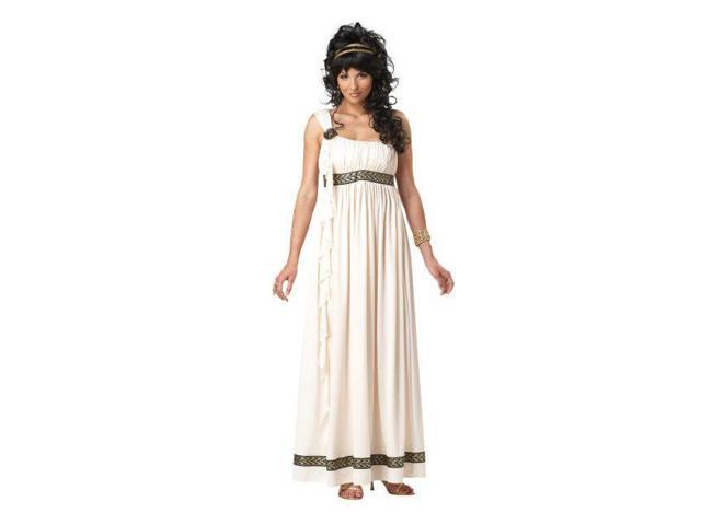 Olympic Goddess Womens Costume