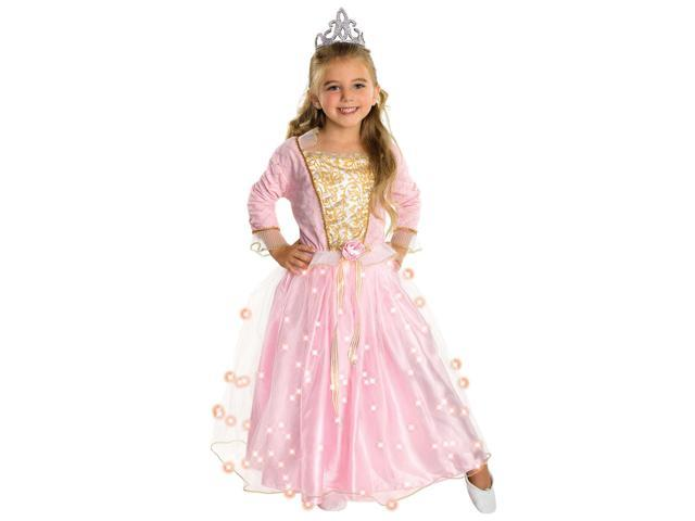 Rose Princess Costume Rubies 885276