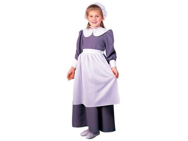 Colonial / Pilgrim Girl Child