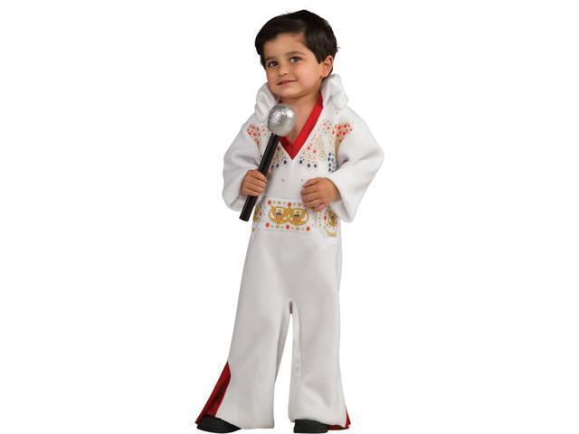 Elvis Romper Costume for Infants/Toddlers