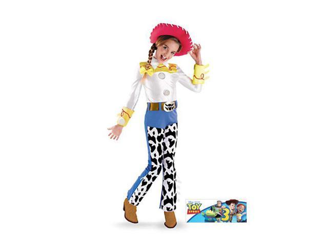 Jessie Toy Story 3 Child Deluxe Costume