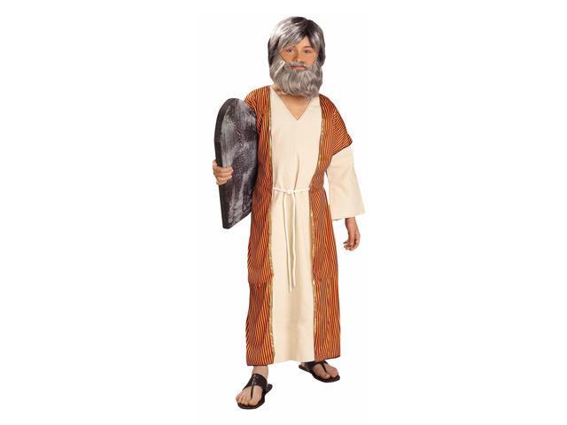 Moses Boy's Costume