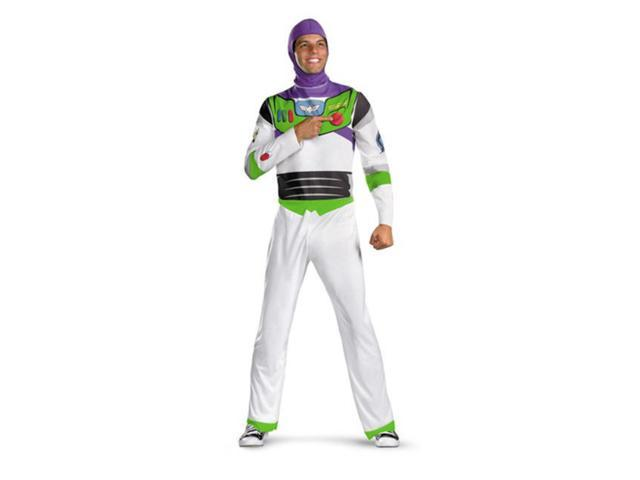 Toy Story Men's Classic Buzz Lightyear costume
