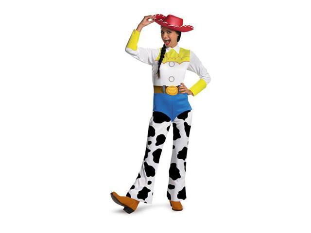 Toy Story Classic Jessie Women's Costume