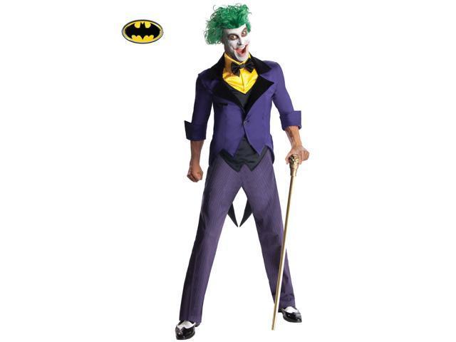 Adult Joker Costume