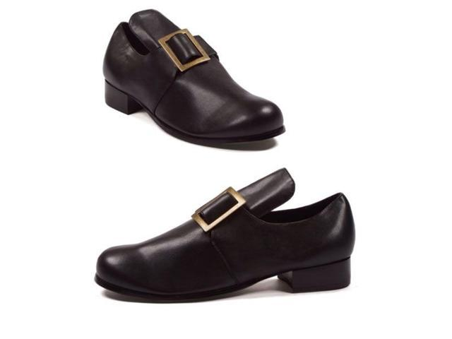 Adult Colonial Shoes