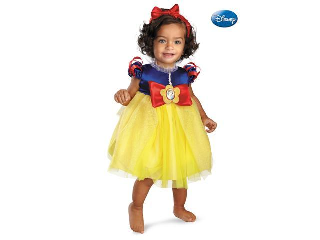 Disney's Snow White Costume for Babies
