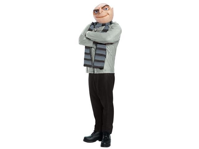 Men's Despicable Me Gru Costume