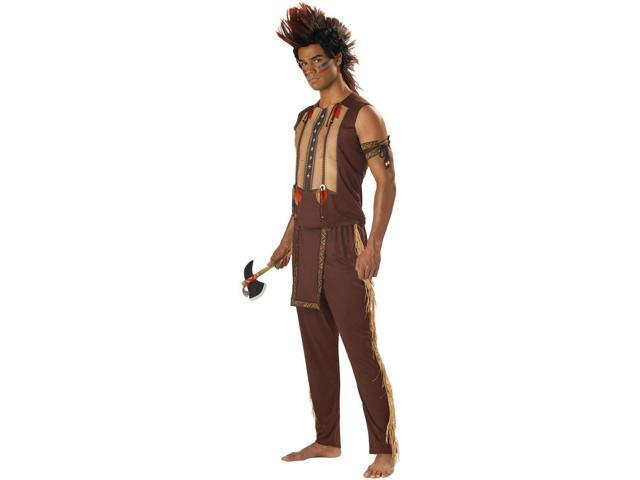 Noble Warrior Men's Costume