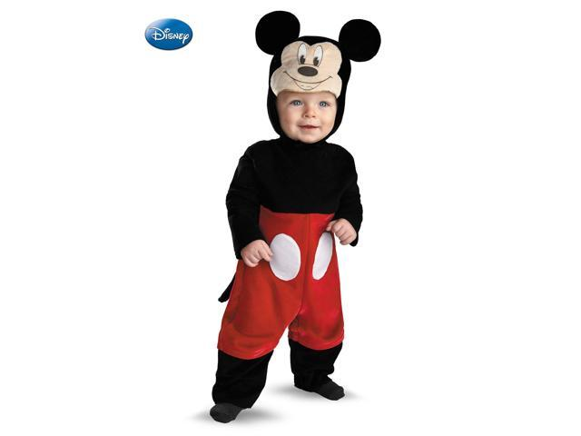 Disney's Mickey Mouse Costume for Babies