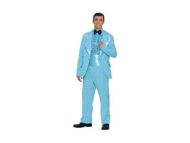 Prom King 50s Adult Costume