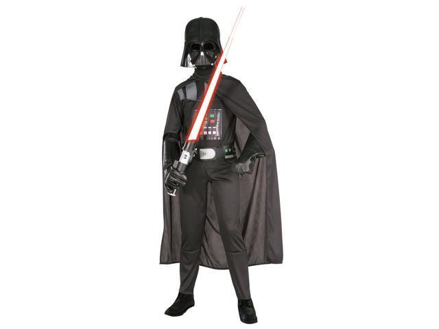 Kid's Darth Vader Star Wars Costume