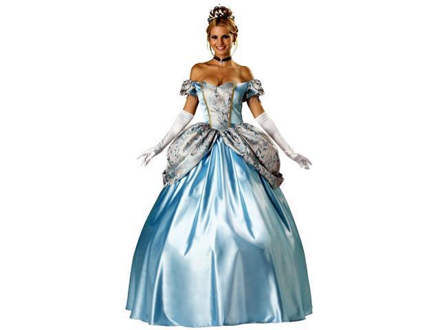 Women's Elite Enchanting Princess Costume