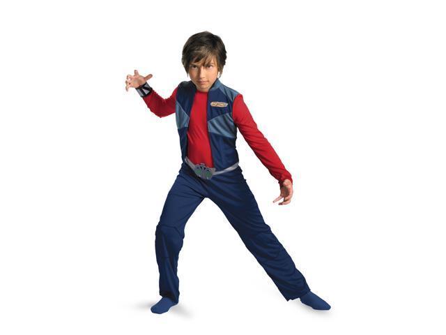 Classic Kids Redakai Ky Costume
