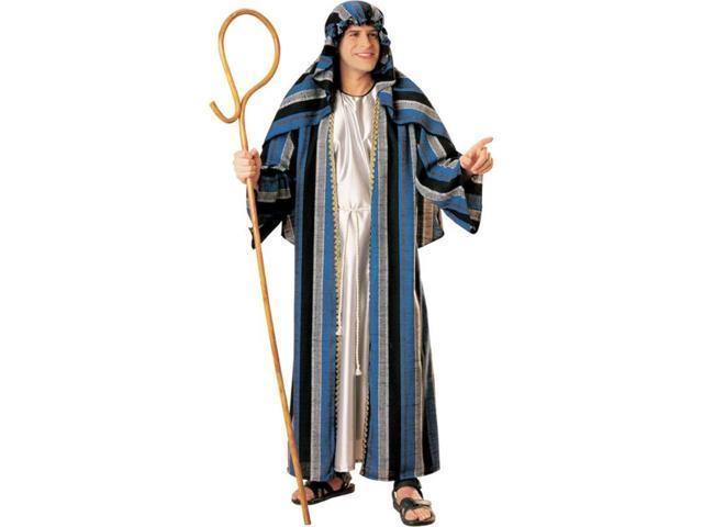 Adult Deluxe Shepherd Costume Rubies 25526