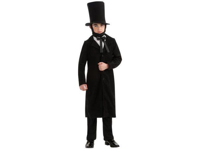 President Abraham Lincoln Costume for Boys