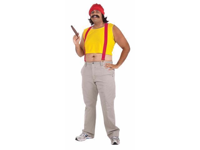 Cheech Costume for Men