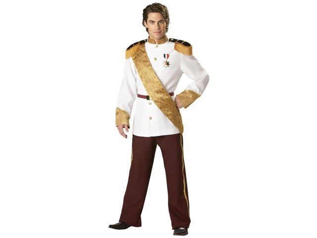 Men's Elite Prince Charming Costume