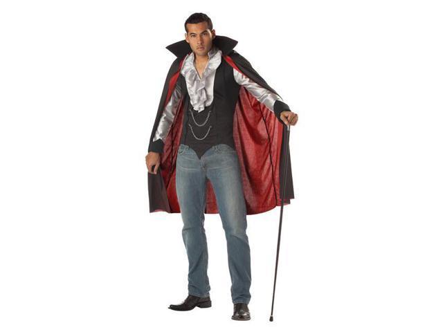 Men's Very Cool Vampire Costume