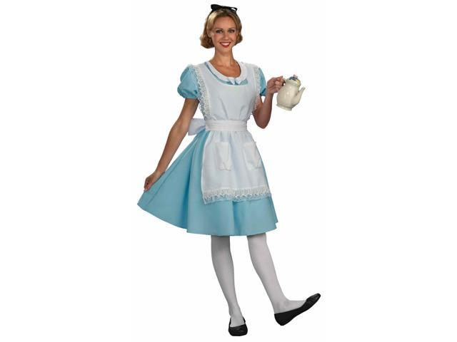 Classic Alice Women's Costume