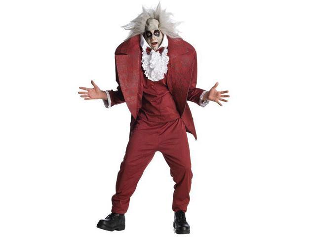 Inflatable Beetlejuice Costume for Men