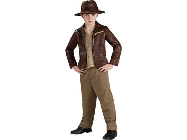 Deluxe Indiana Jones (child)