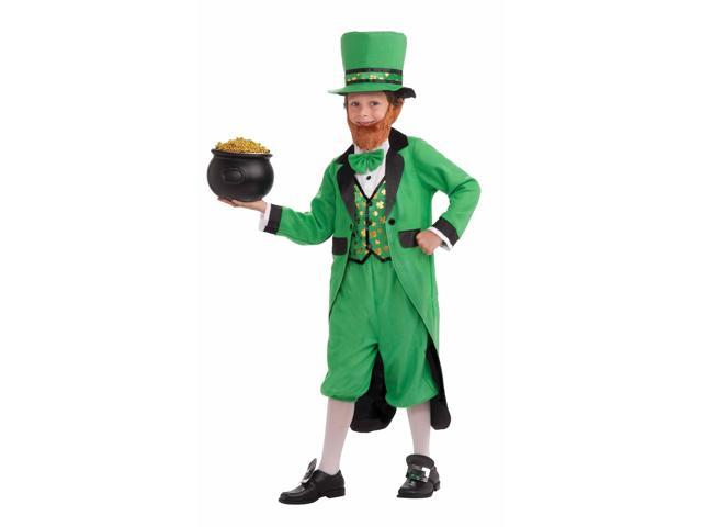 Mr. Leprechaun Child Costume