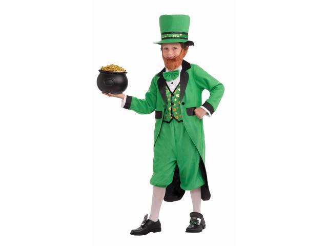 Mr. Leprechaun Child Costume