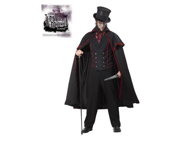 Men's Jack the Ripper Costume