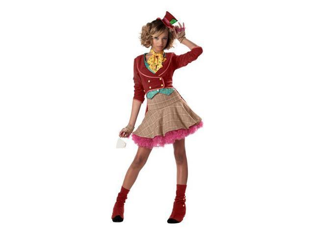 Teen the Mad Hatter Costume