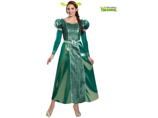 Adult Shrek Costumes 82