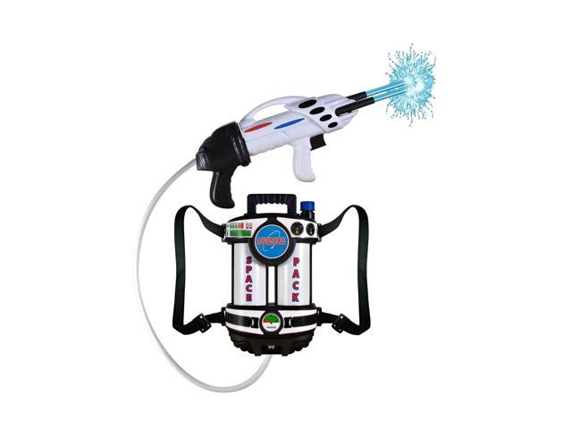 Astronaut Costume Space Pack Soaker Backpack Water Gun Toy