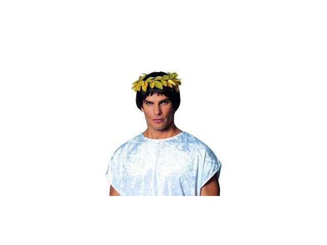 Franco American Novelty 322313 Roman Wreath - Gold