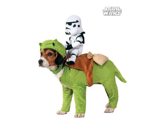 Star Wars Dewback Pet Dog Costume