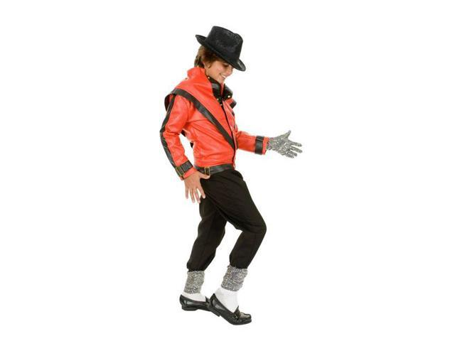 Thriller Michael Jackson Child Jacket