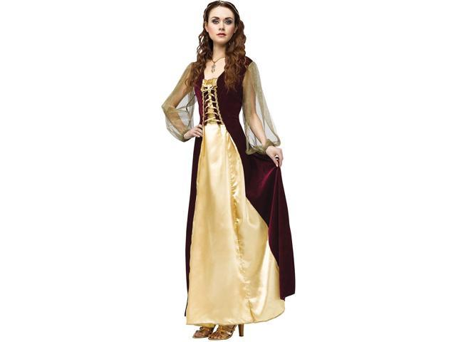 Adult Juliet Costume 47