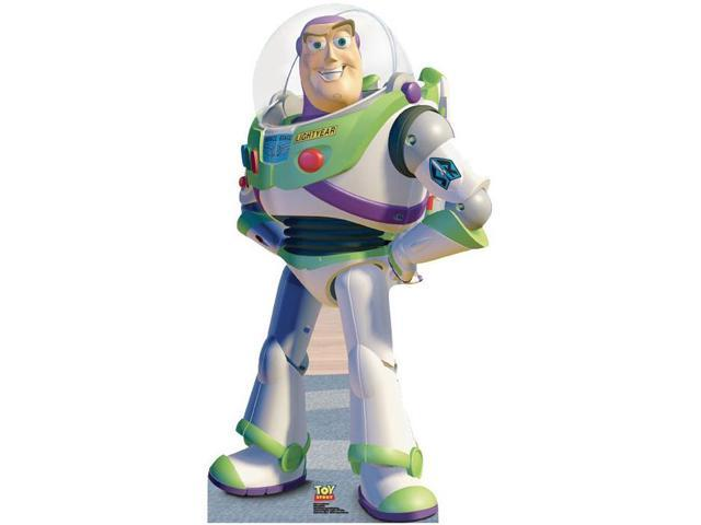 Buzz Lightyear Cardboard Standup - Party Supplies
