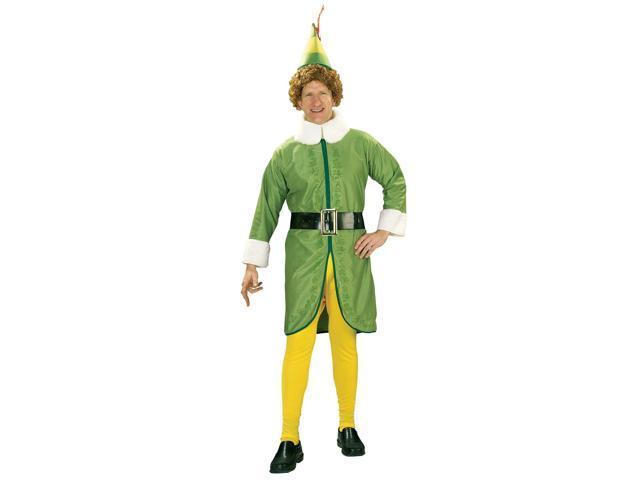 Men's Buddy the Elf Costume