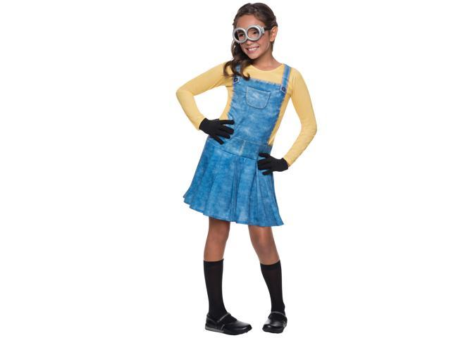 Minion Costume for Kids