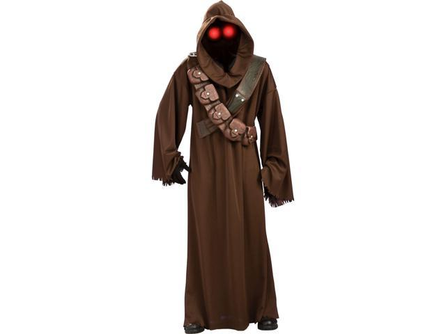 Men's Deluxe Jawa Star Wars Costume