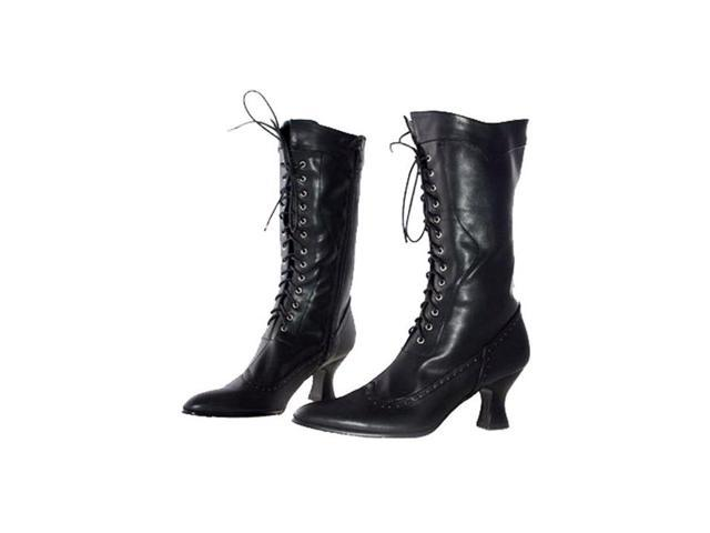 Adult Mid Calf Lace Boot