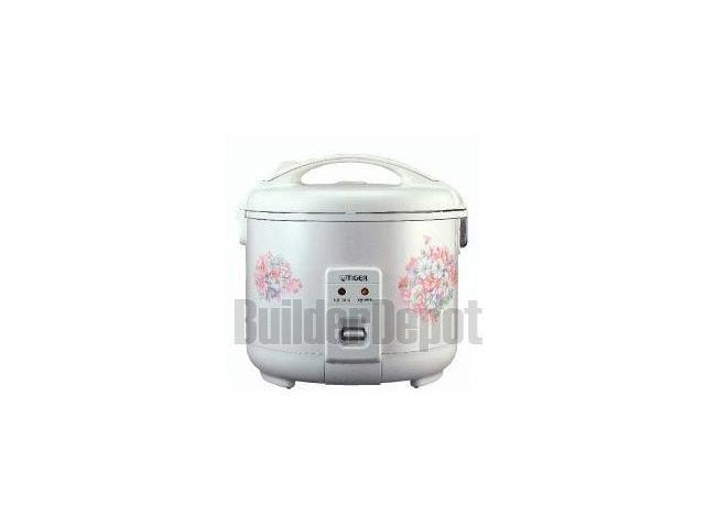 JNP1500 Rice Cooker/Warmer 8 Cups