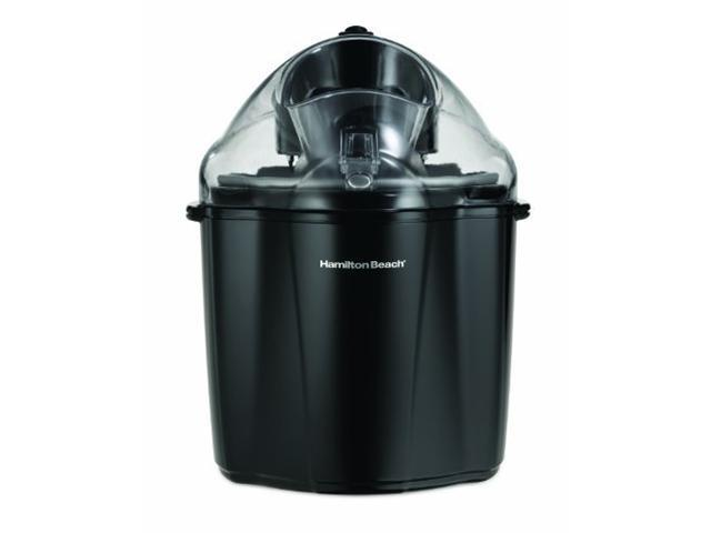 Hamilton Beach 68321 Ice Cream Maker
