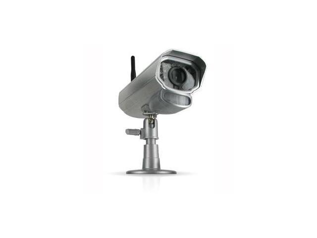Additional Digital Wireless Camera with Long Range Night Vision for SVAT GX301 Security Systems