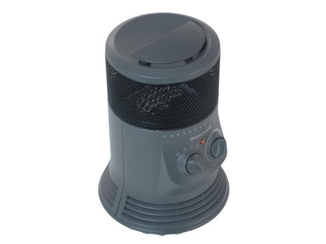 HW Mini Tower 360  Heater Grey