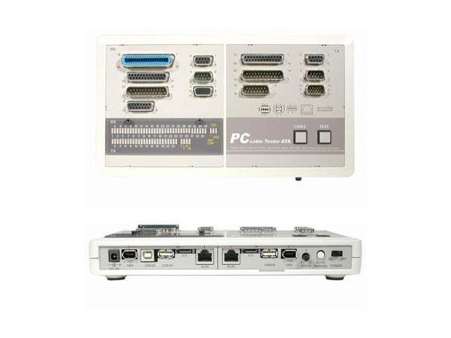 PC Cable Tester Pro ATA  FD