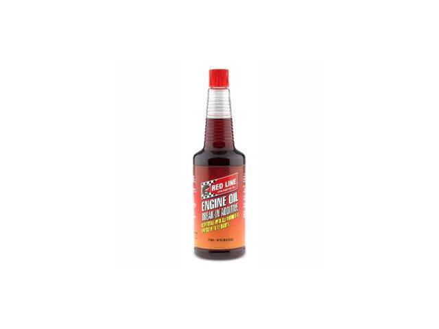 Red Line Oil 81403 Engine Oil Break-In Additive 16 oz.